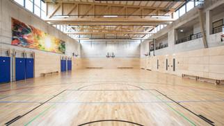 Freie Waldorfschule München-Südwest Bauabschnitt 1