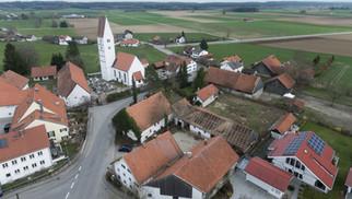 Dorfentwicklung