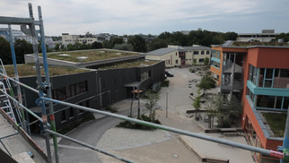 FreieWaldorfschuleSüdWest Bauabschnitt 1 und 2