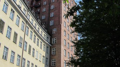 Architekturfotografie Markus Müller-Hahl