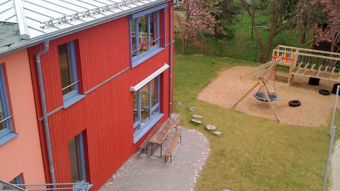 Kinderhaus Kai Freimann