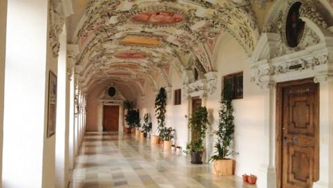 Kloster Wessobrunn
