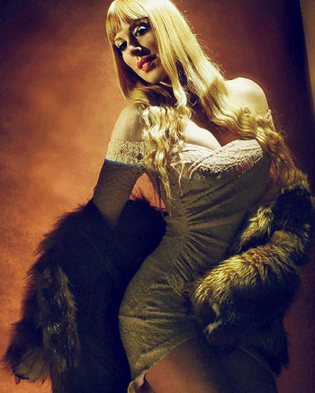 Patrizia Motta - Patty Lily