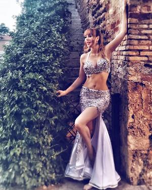 Patty Lily - Patrizia Motta