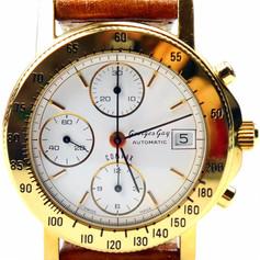 Chronographe 7750