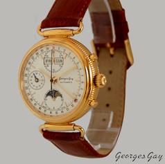 Chronographe Vintage 7751