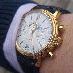 Chronographe Vintage 7734