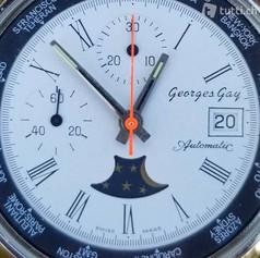 Chronographe Vintage 7758
