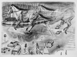 塞翁失馬 Horses run loose 2013