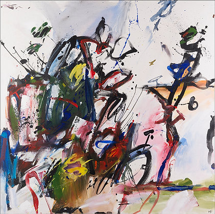PURCHASE ORIGINAL Abstract Expressionism Artwork by Australian Artist Murray Prichard, e-Gallery & Store, Purchase Original