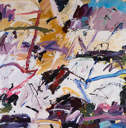 Conquest by Murray Prichard Abstract Art, Australian Artist, Original Artwork & Fine Art Limited Edition Prints For Sale