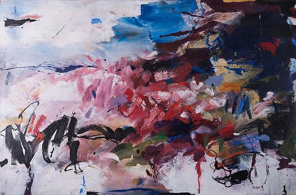 Wonderment by Murray Prichard Abstract Art, Australian Artist, Original Artwork & Fine Art Limited Edition Prints For Sale