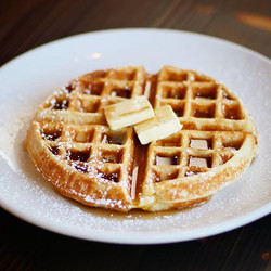Hot Wheels Waffle