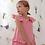 Thumbnail: Nina Dress in Pink