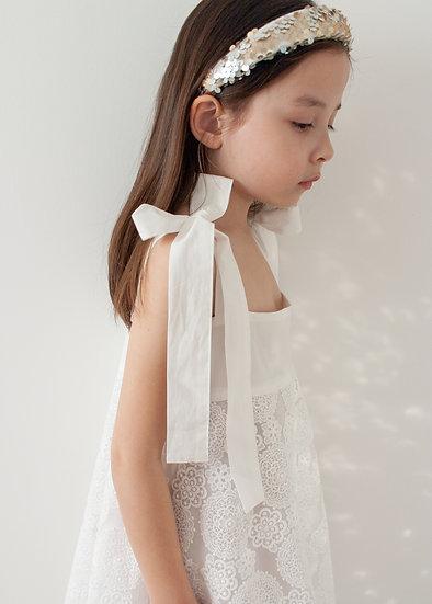 Camila Lace Dress