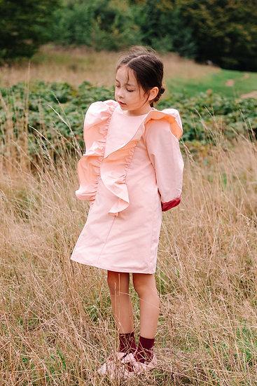 Wing Dress