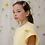 Thumbnail: Tulip Dress in Yellow