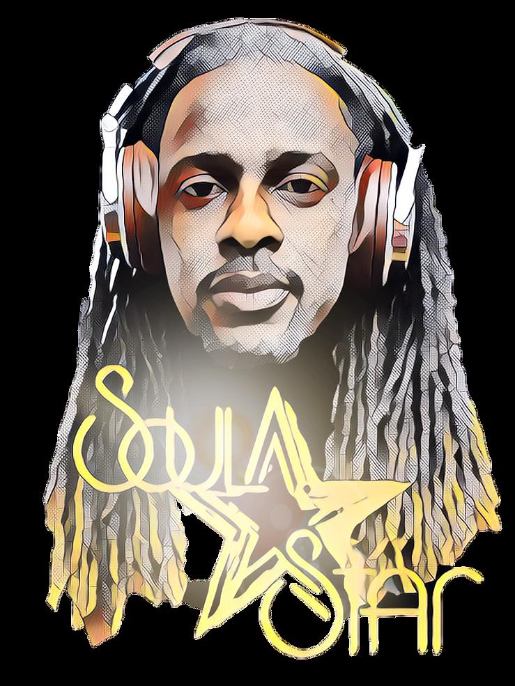 Hoyet Andrews DJ Soul Star DJSS