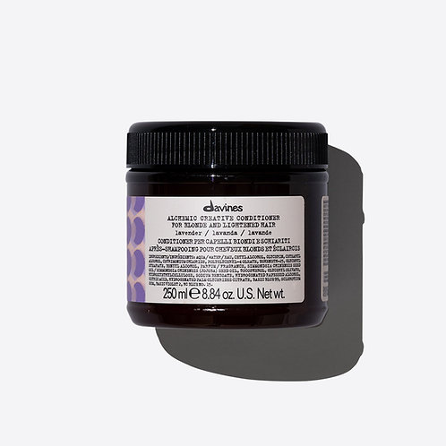 Alchemic Lavender Conditioner 250ml