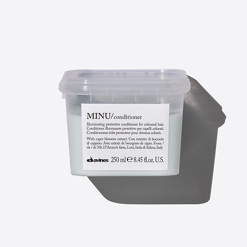 DAVINES Minu Colour Conditioner 250ml