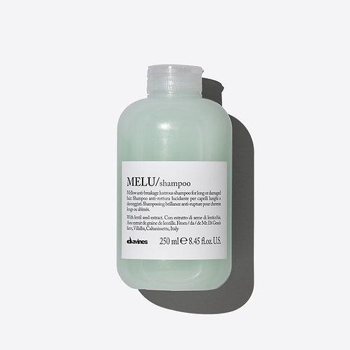 Melu Long Hair Shampoo 250ml