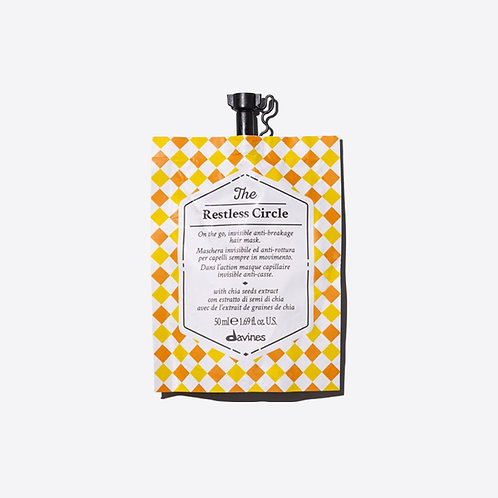 Restless On The Go Circle 50ml