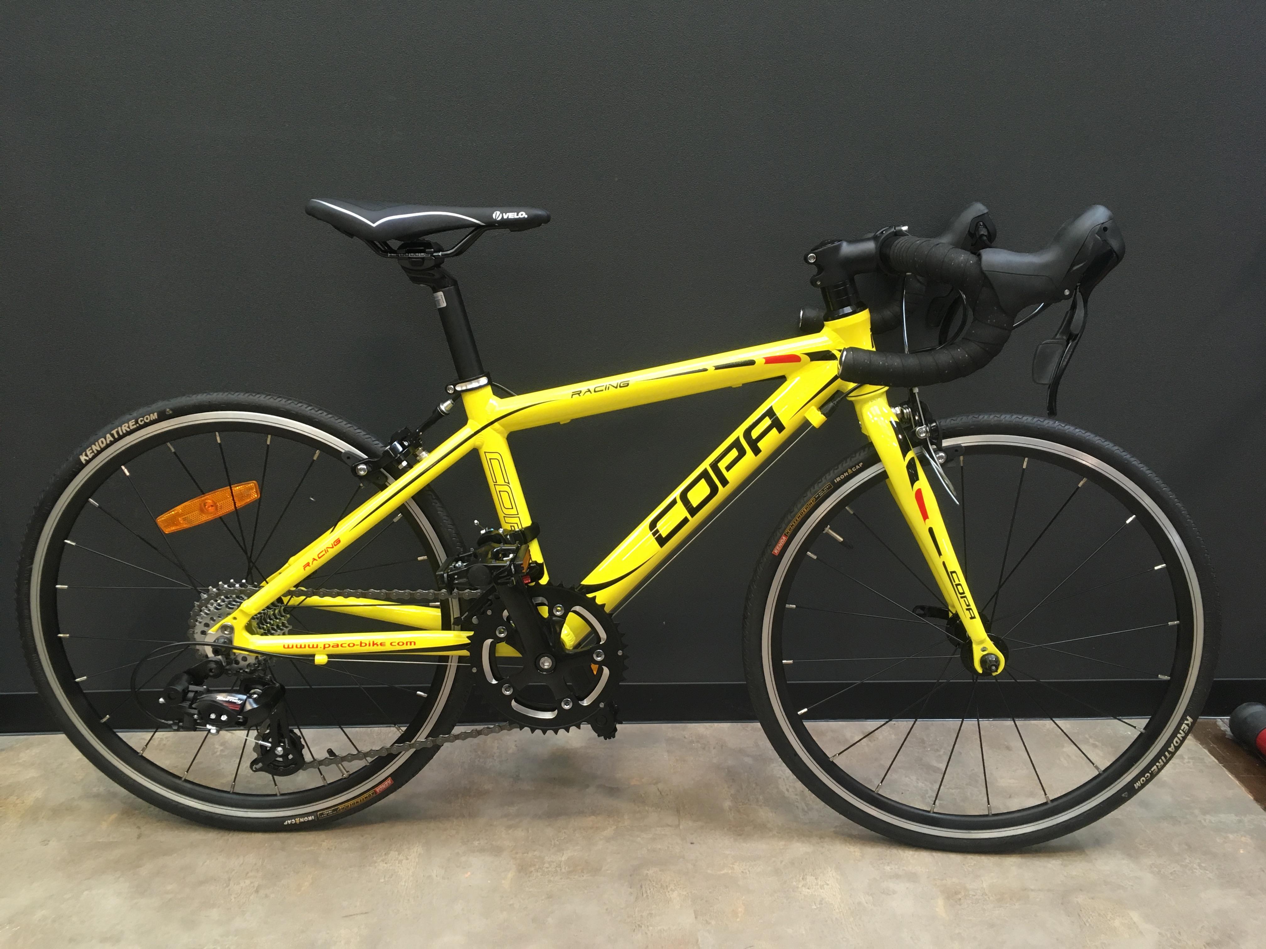 PACO 20inch Road Bike