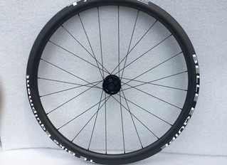 TEBE CARBON DISK 38