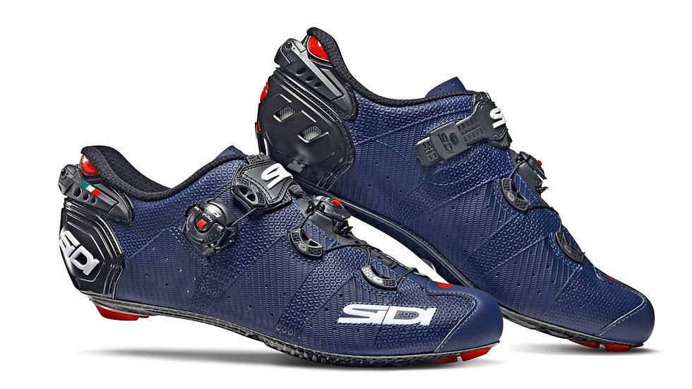 SIDI ERGO5 MAT Blue