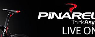 ピナレロ LIVE ON TOUR 2017