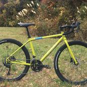 Star Bike pushman