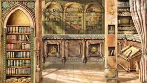 Endülüs Kütüphaneleri