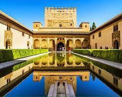 İspanya'da Bir islam Eseri