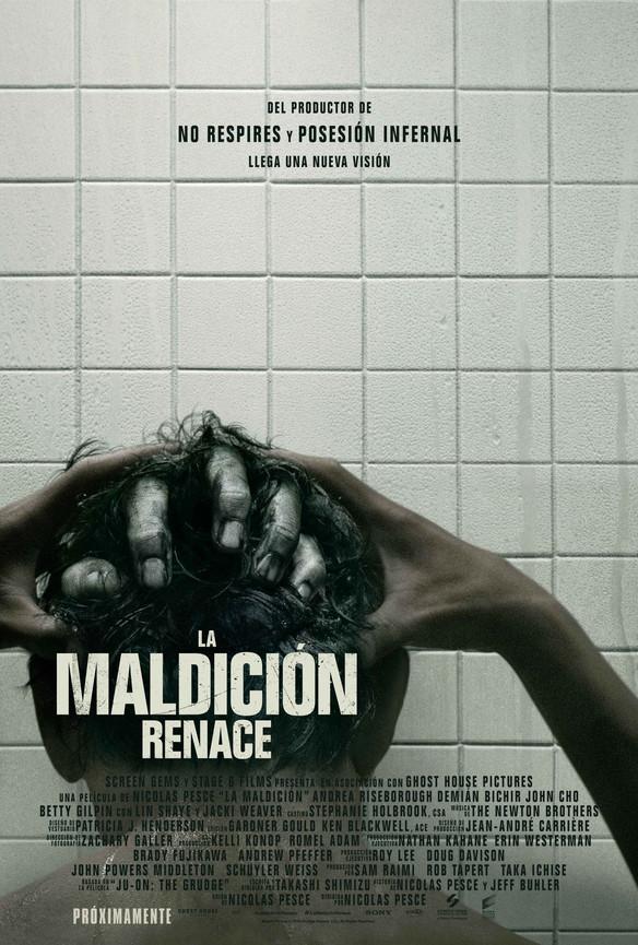 LA MALDICIÓN RENACE