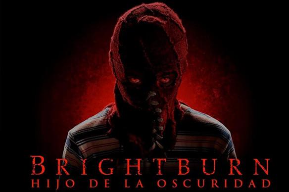 BRIGHTBURN: EL HIJO DE CLOVERFIELD