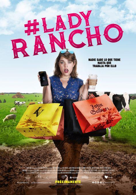 Lady Rancho, una agradable sorpresa