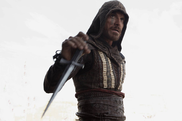ASSASSIN´S CREED.