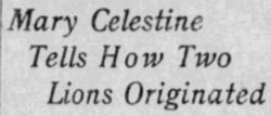 The Vancouver Sun 4 Jun 1921