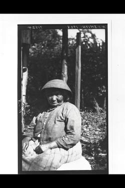 Skwetsiya Henriette (Harriette) Hakstn Johnnie 1928