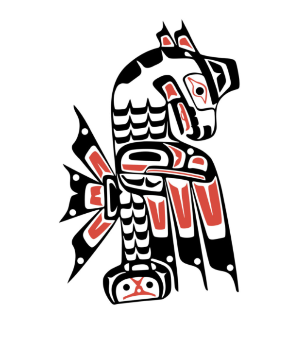 Squamish Thunderbird