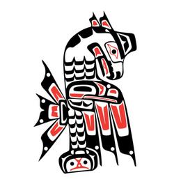Squamish Thunderbird