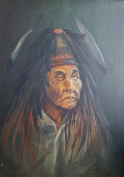 Chief August Jack Khatsahlano