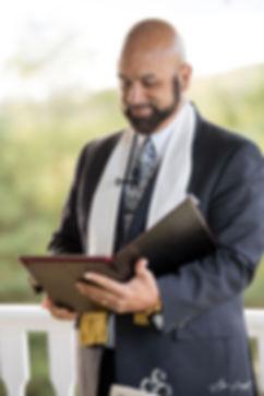 Rev Richard Rodriguez