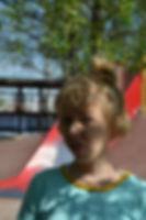 Vilma Putro. Känkkäränkkä. Kuva Suvi Lahdenmäki