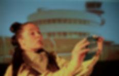 Pinja Hahtola on Imma Pii, kuva Pietu Pi