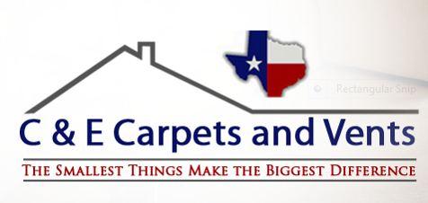 CE Carpets Logo