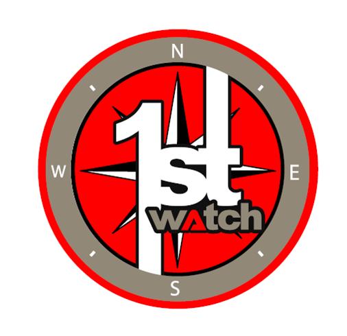 1st Watch Logo