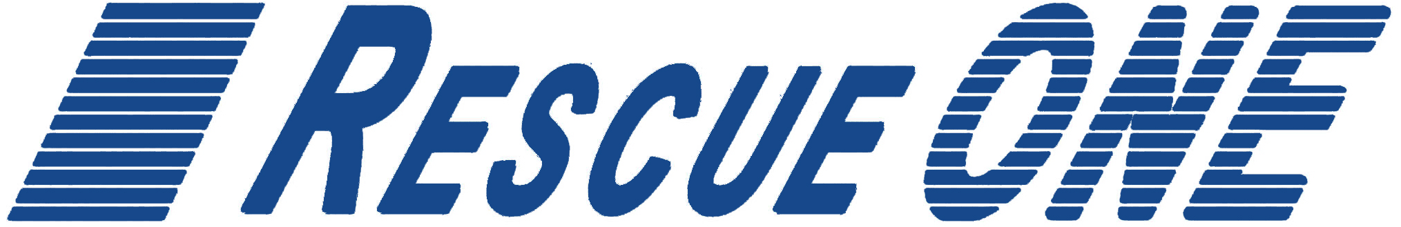 Rescue ONE Logo