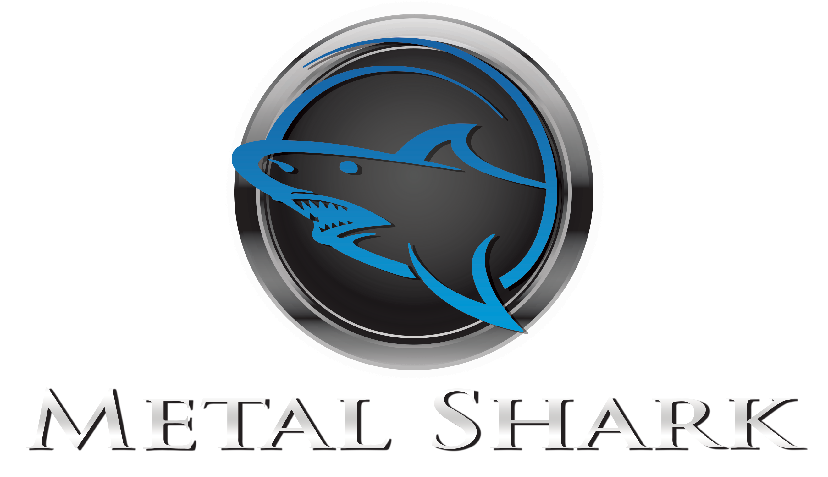 Metal Shark Logo