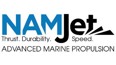 NAMJet Logo